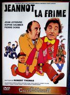 Jeannot La Frime - Jean Lefebvre - Sophie Daumier - Pierre Doris . - Comedy