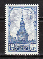 524**  Beffroi De Namur - Bonne Valeur - MNH** - LOOK!!!! - 1936-51 Poortman