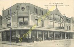 41.  ROMORANTIN . Grands Magasins Des Nouvelles Galeries . - Romorantin