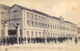CPA 75 PARIS LES ETABLISSEMENTS VILMORIN ANDRIEUX RUE DE REUILLY 12 Eme Ar. - Paris (12)