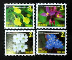 Thailand Stamp 2009 New Year 22th - Thailand