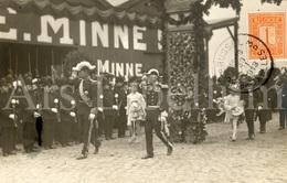 Postcard / ROYALTY / Belgique / Roi Albert I / Koning Albert I / Gent / Gand / 22 Juin 1913 / Prince Leopold / E. Minne - Gent