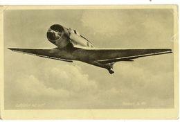 1 - Luftfahrt Tut Not! Junkers Ju 160 - 1939-1945: 2ème Guerre