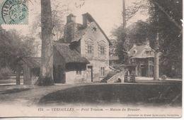 VERSAILLES PETIT TRIANON MAISON DU MEUNIER - Versailles (Château)