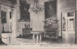 VERSAILLESLE CHATEAUAPPARTEMENT DE LOUIS XVCABINET DE LA PENDULE - Versailles (Château)