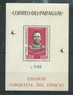 Paraguay - Aérien - N°363 ** En Bloc Surcharge Muestra ( Specimen )  - Cw29701 - Paraguay