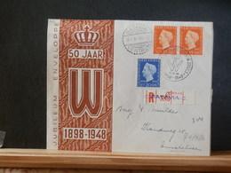 74/480 BIEF  NED. INDIE  1948 - Indes Néerlandaises