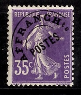 France Préoblitérés YT N° 62 Neuf ** MNH. Gomme D'origine. TB. A Saisir! - Precancels