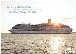COSTA FAVOLOSA - Costa Cruises - Dampfer
