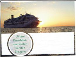 COSTA FASCINOSA - Costa Cruises - Dampfer
