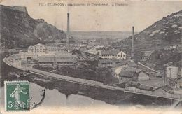 Besançon 753 Soiries - Besancon