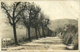 ST-MARCEL-L' ECLAIRE   (Rhone) -  L' Entrée Du Village  -- Photo Etienne à Tarare - France