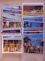 LOT De 82 CP De THAILANDE - Thaïlande