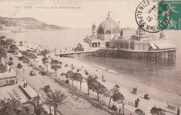 Alpes Maritimes : NICE : Le Casino De La Jetée - Promenade - Autres