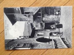 TN 3060 Lago Di Garda Arco 1910 Citta Vecchia Alt Animatta Ed Lehrburger 19272 - Unclassified