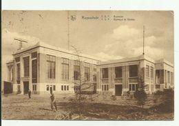Ruiselede - Ruysselede    *  T.S.F. - Bureelen - Bureaux Et Usines (Belradio Zendstation) - Ruiselede