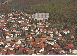 Bad Lauterberg - Gesamtansicht   **AK91472** - Bad Lauterberg