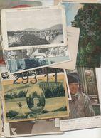 100 POSTCARD ONLY 1 EURO - 100 - 499 Cartoline