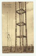 Ruiselede - Ruysselede    *  Toren Voor Draadloze Telegrafie, 285 M. Hoog T.S.F. - (Belradio Zendstation) - Ruiselede