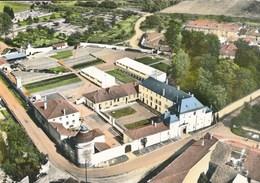 54) FAULX : Vue Aérienne Sur La Maison De Repos - Other Municipalities