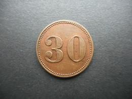 Germany 30 Werth Marke - Allemagne