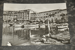 387  Isola D'Elba   Portoferraio  Calata Mazzini    1967 - Italien