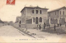 MARSEILLE    L'INSTITUT PASTEUR - Old Port, Saint Victor, Le Panier