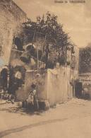 TAORMINA: Strada In Taormina - Altre Città
