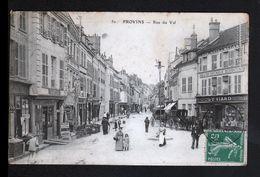77, Provins, Rue Du Val - Provins