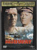 La Bataille De Midway - History