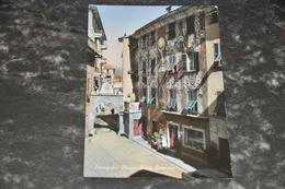 393   Lavagna  Piazza Santa Caterina  Animata - Genova