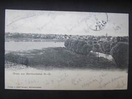 AK BERNARDSTHAL B. Mistelbach 1904 // D*29794 - Mistelbach