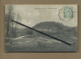 CPA - Montaigu  -(Aisne) - Vue Panoramique - Autres Communes