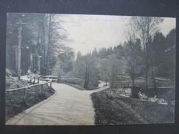 AK WEITRA B. GMÜND 1908 // D*29797 - Weitra