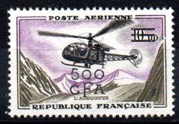 REUNION - YT PA N° 60 - Neuf ** - MNH - Cote: 18,50 € - Réunion (1852-1975)