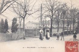 PALINGES - La Féculerie - France