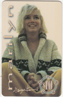 USA - Marilyn Monroe, Gem International Prepaid Card $10, Tirage 5250, Exp.date 01/97, Mint - Unclassified