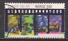 Norwegen  (1996)  Mi.Nr.  1215  Gest. / Used  (12ev16) - Gebraucht