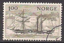 Norwegen  (1977)  Mi.Nr.  747  Gest. / Used  (12ev19) - Norwegen