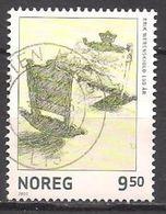 Norwegen  (2005)  Mi.Nr.  1521  Gest. / Used  (12ev18) - Norwegen