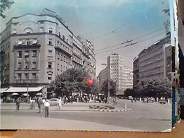 SERBIA - BEOGRAD - HOTEL BALKAN   V1961 GN21213 - Serbia