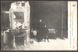 Paris - Guerre  ( Zeppelins Sur Paris ) : Deux Enfants  échapés à La Mort - Autres