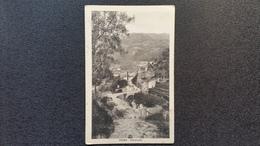 CPA Old Postcard - Italie, Pigna - Panorama - Imperia