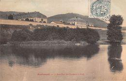 88 - Remiremont - Caserne Du 5e Bataillon De Chasseurs à Pied - Remiremont
