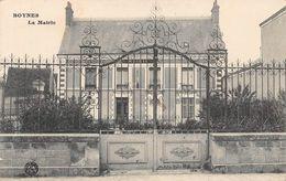 BOYNES - La Mairie - France