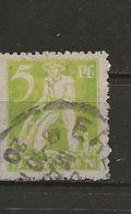 Timbre De 1920. - Bavière