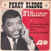 PERCY SLEDGE - When A Man Loves A Woman - EP - Soul - R&B