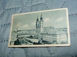 Zombor Sombor Hungary Serbia Trianon ~1930 - Serbien