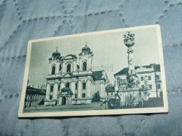 Temesvar Timisoara Hungary Romania Trianon ~1930 - Romania