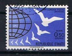 Haiti Y/T LP 447 (0) - Haïti